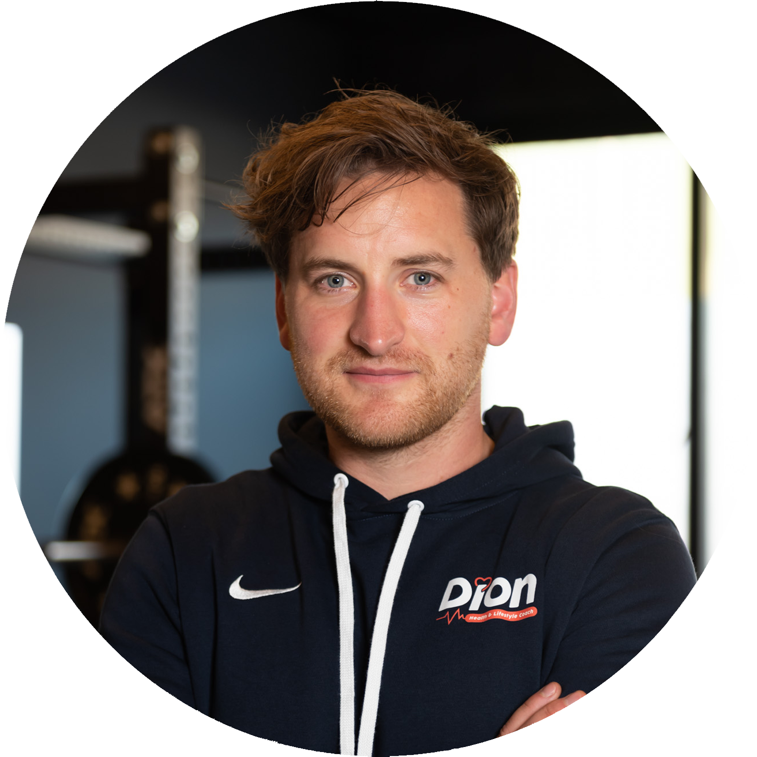 Dion van der Zanden
